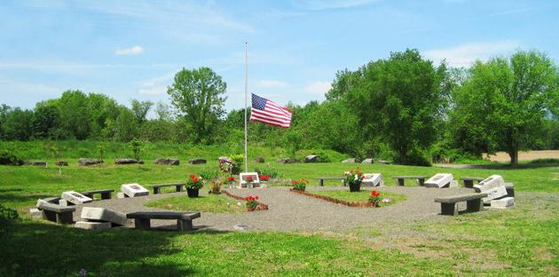 Rochester Veterans Park